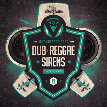 Сэмплы Loopmasters Dub and Reggae Sirens