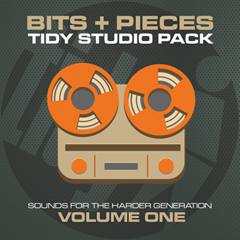Сэмплы Tidy Trax Tidy Bits and Pieces Vol.1