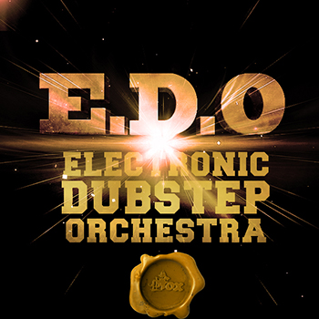 Сэмплы Fox Samples EDO Electronic Dubstep Orchestra