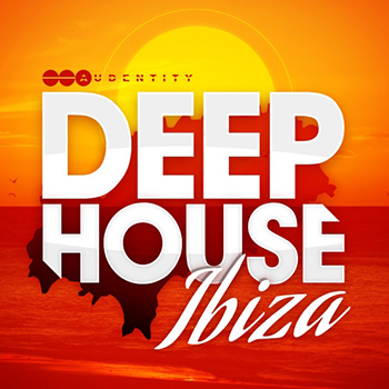 Сэмплы Audentity Deep House Ibiza
