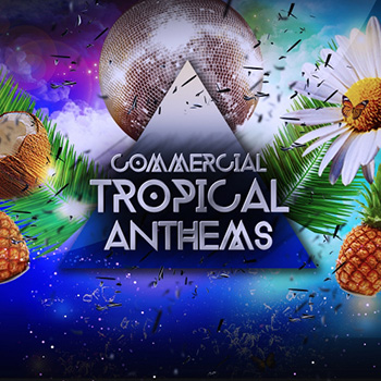 Сэмплы Audio Masters Commercial Tropical Anthems