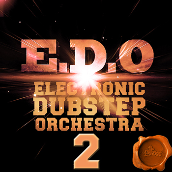 Сэмплы Fox Samples EDO Electronic Dubstep Orchestra 2