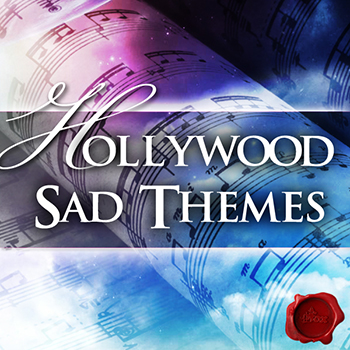 Сэмплы Fox Samples Hollywood Sad Themes