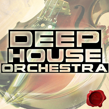 Сэмплы Fox Samples Deep House Orchestra