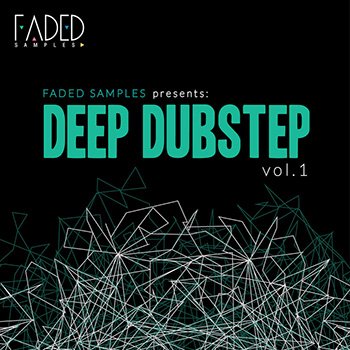 Сэмплы Faded Samples Deep Dubstep Vol.1