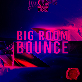 Сэмплы Fox Samples Must Have Audio Big Room Bounce