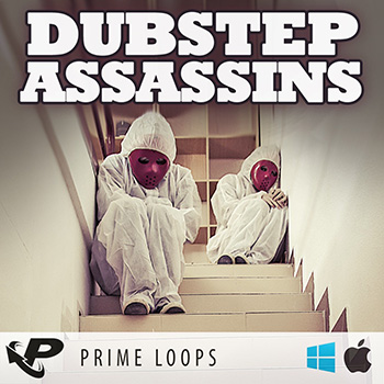 Сэмплы Prime Loops Dubstep Assassins