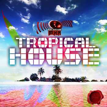 Сэмплы Fox Samples Must Have Audio Tropical House