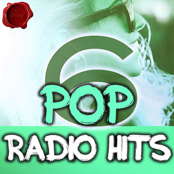 Сэмплы Fox Samples Pop Radio Hits 6