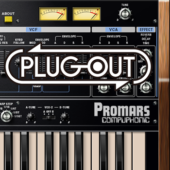 Roland PLUG-OUT Bundle by R2R