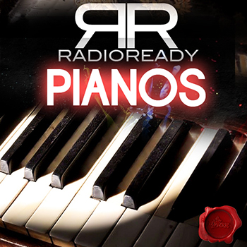 Сэмплы / MIDI - Fox Samples Radio Ready Pianos