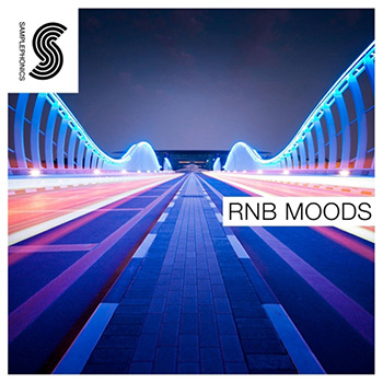 Сэмплы Samplephonics RnB Moods
