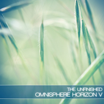 Пресеты The Unfinished Omnisphere Horizon V