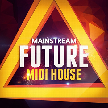 MIDI файлы - Mainstream Future Midi House