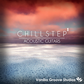 Сэмплы гитары - Vanilla Groove Studios Chillstep Acoustic Guitars Vol.1