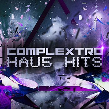 Сэмплы Pulsed Records Complextro Hau5 Hits