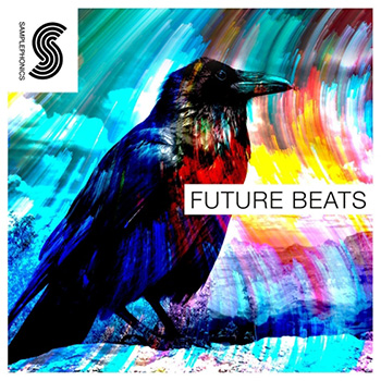 Сэмплы Samplephonics Future Beats