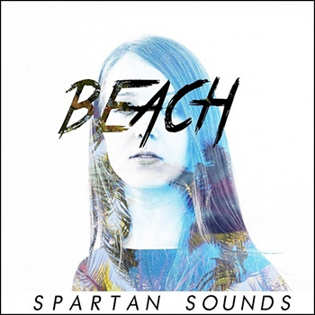 Сэмплы Spartan Sounds Tropic Vibes The Beach Kit