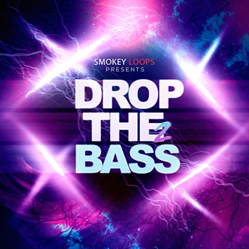 Сэмплы Smokey Loops Drop The Bass 2
