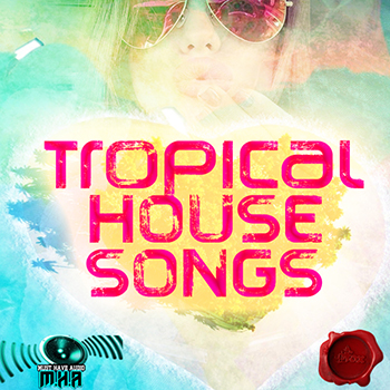 Сэмплы Fox Samples Must Have Audio Tropical House Songs
