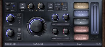 STW Audio REFLEX Plus v3.0.1 x86 x64