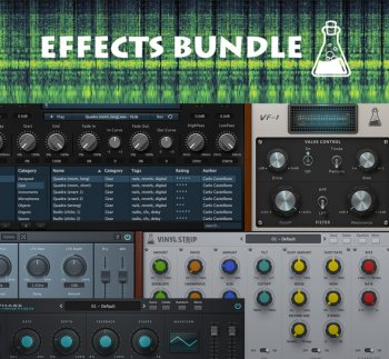 AudioThing Plugins Pack by R2R
