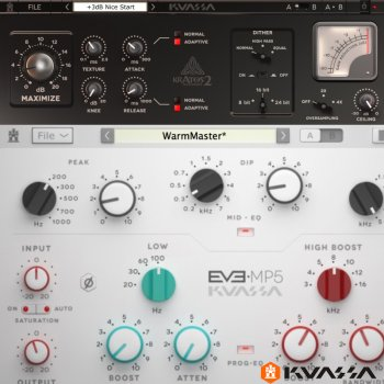 Kuassa Plugins Pack by R2R