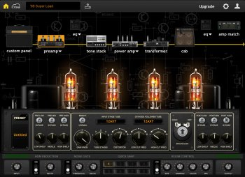 Positive Grid BIAS Amp 2 v2.2.3.1303 x64