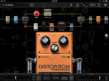 Positive Grid BIAS FX v1.6.6.3633 x64