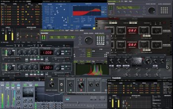Eventide Ensemble Bundle v1.1.4 x86 x64