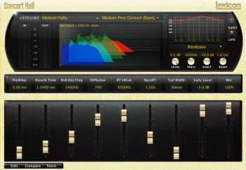 Lexicon PCM Total Bundle v1.2.6 and v1.3.7 x86 x64