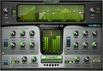 McDSP Plugins Pack x86 x64