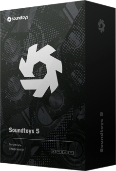 SoundToys Native Effects v5.0.1.10839 x86 x64