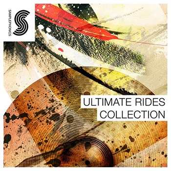 Сэмплы Samplephonics Ultimate Rides Collection