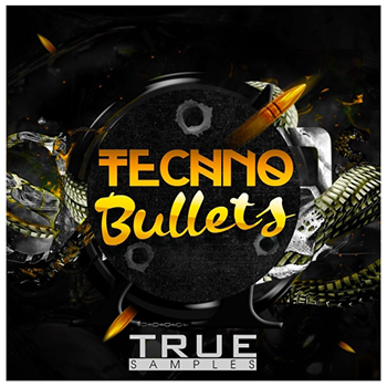 Сэмплы Zmey Techno Bullets
