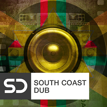 Сэмплы Sample Diggers South Coast Dub