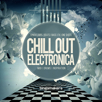 Сэмплы Singomakers Chill Out Electronica