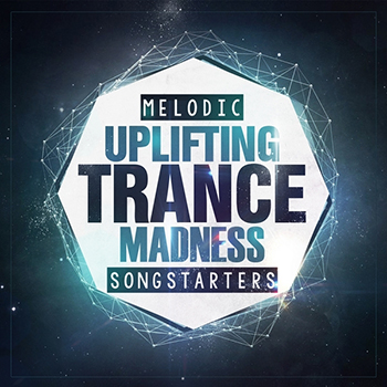 Сэмплы Trance Euphoria Melodic Uplifting Trance Madness Songstarters