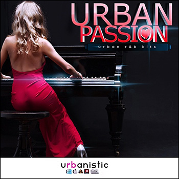 Сэмплы Urbanistic - Urban Passion