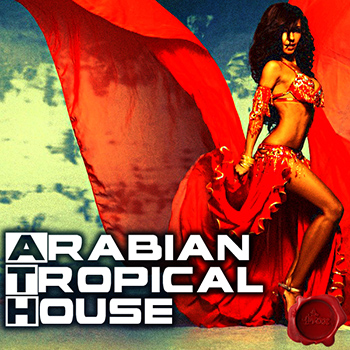 Сэмплы Fox Samples Arabian Tropical House