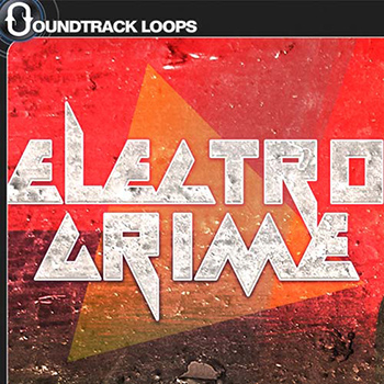 Сэмплы Soundtrack Loops Electro Grime