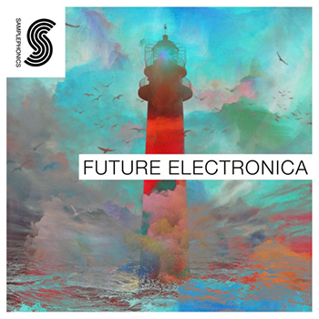 Сэмплы Samplephonics - Future Electronica