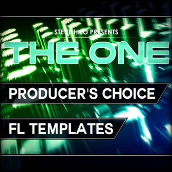 Проект THE ONE: Producer's Choice