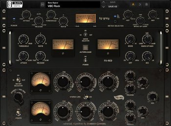 Slate Digital Virtual Buss Compressors v1.2.9.1 x86 x64