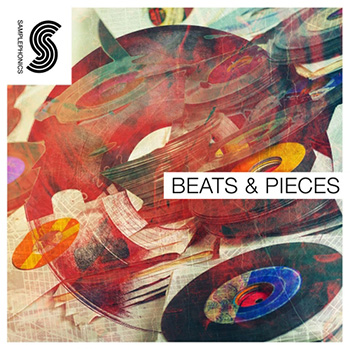Сэмплы Samplephonics - Beats and Pieces
