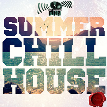 Сэмплы Fox Samples - Must Have Audio Summer Chill House