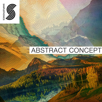 Сэмплы Samplephonics - Abstract Concept