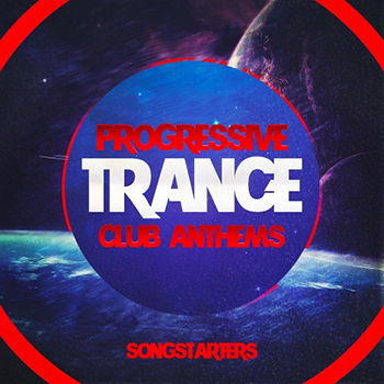 Сэмплы Trance Euphoria Progressive Trance Club Anthems Songstarters