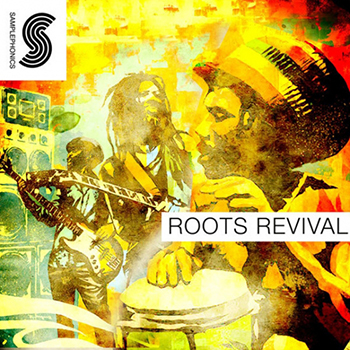 Сэмплы Samplephonics - Roots Revival