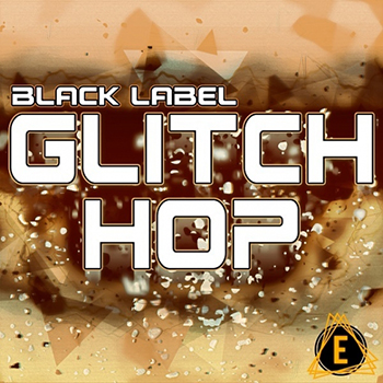 Сэмплы ElectroniSounds Black Label Glitch Hop